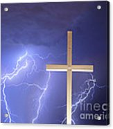 Good Friday Acrylic Print