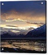 Good Morning Alaska Acrylic Print