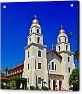 Good Shepherd Catholic Church Acrylic Print