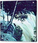 Gooseberry Falls - Minnesota Acrylic Print