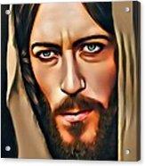 Got Jesus? Acrylic Print