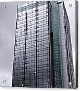 Gothia Tower Acrylic Print