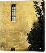 Granada Cathedral Acrylic Print