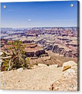 Grand Canyon 1 Acrylic Print