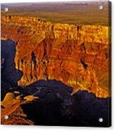 Grand Canyon 12 Acrylic Print