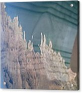 Grand Canyon - 121228 Acrylic Print by DC Photographer