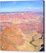 Grand Canyon 19 Acrylic Print