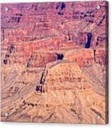 Grand Canyon 33 Acrylic Print