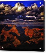 Grand Canyon 36 Acrylic Print