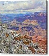Grand Canyon 3687 Acrylic Print