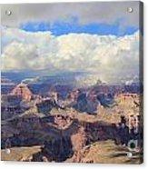 Grand Canyon 3971 3972 Acrylic Print