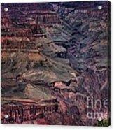 Grand Canyon 4 Acrylic Print