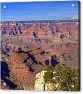 Grand Canyon 43 Acrylic Print