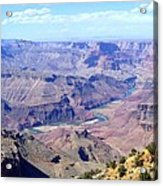 Grand Canyon 64 Acrylic Print