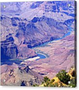 Grand Canyon 71 Acrylic Print