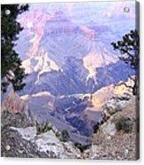 Grand Canyon 75 Acrylic Print