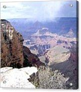 Grand Canyon 84 Acrylic Print