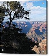 Grand Canyon Afternoon Acrylic Print
