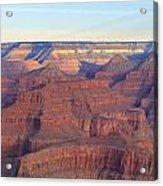 Grand Canyon Dawn 3 Acrylic Print