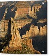 Grand Canyon North Rim Acrylic Print