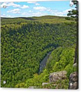 Grand Canyon Pa 2770 Acrylic Print