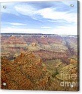 Grand Canyon  Acrylic Print by Scott Pellegrin