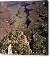 Grand Canyon South Rim 6 Acrylic Print