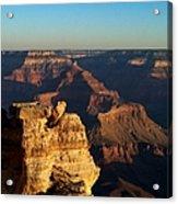 Grand Canyon Sunrise Two Acrylic Print