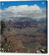 Grand Canyon View 7 Acrylic Print