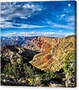 Grand Canyon Xxi Acrylic Print