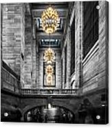 Grand Central Station IIi Ck Acrylic Print