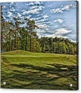 Grand National Golf Course - Opelika Alabama Acrylic Print