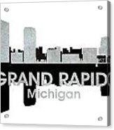 Grand Rapids Mi 4 Acrylic Print