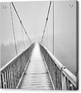 Mile High Bridge #2 Acrylic Print
