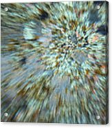 Granite Dreams Acrylic Print