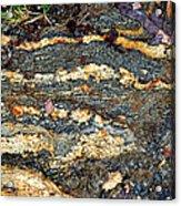 Granite Trail Acrylic Print