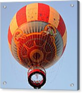 Great Ballon Ride Acrylic Print