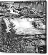 Great Falls 14140 Acrylic Print
