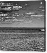 Great Lakes Boating Acrylic Print