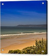 Great Ocean Road Beach Acrylic Print