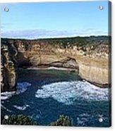 Great Ocean Road, Australia - Panoramic Acrylic Print
