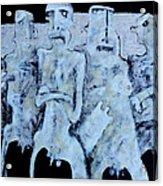 Grego No.4 Acrylic Print