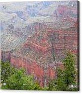 Grnd Canyon Acrylic Print