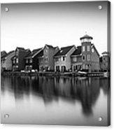 Groningen Acrylic Print
