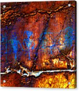 Grotto Hunt Acrylic Print