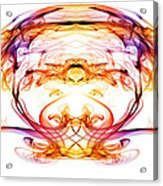 Grumpy Old Man 3 Acrylic Print