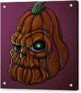 Grumpypumps Acrylic Print