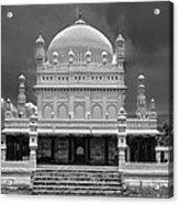 Gumbaz - Tipu's Mausoleum Acrylic Print