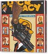 Gun #1 Acrylic Print