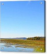 Guntersville Lake Acrylic Print